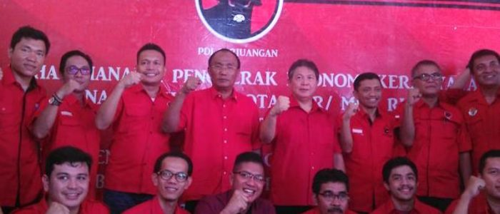 Legislator Riau Gelar Pelatihan Manajer Penggerak Ekonomi