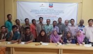 Permalink ke Chevron Gelar Diskusi Bersama Sukseskan Program Bank Sampah di Pematang Pudu