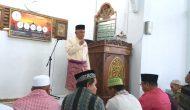 Permalink ke H Arsyadjuliandi Rachman Serahkan Bantuan Rp25 Juta untuk Mesjid Al Mukminin
