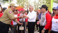 Permalink ke Gubri ikut berpartisipasi pada HKSN Provinsi Riau