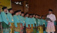 Permalink ke Gubri melantik pengurus Persatuan Masyarakat Riau Jakarta (PMRJ) periode 2016-2019