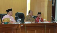 Permalink ke Galeri: Gubri Pimpin Rakor SKPD Pemrov Riau