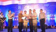 Permalink ke Gubri serahkan Sertifikat Tanah Hibah untuk SPN kepada Kapolda Riau