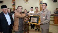 Permalink ke Pertemuan Komisi VIII DPR RI Dengan Pemprov Riau