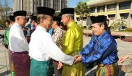 Permalink ke Halal bihalal Pemprov Riau