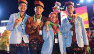 Permalink ke UR Sambet Dua Medali Perunggu di PIM Nasional 2017