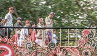 Permalink ke Jokowi Ramaikan Pawai Pesta Kesenian Bali 2019