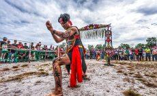 Permalink ke Festival Budaya Isen Mulang 2019 Tampilkan Suku Dayak