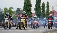 Permalink ke Road Race Cross Border Jaring Wisman Timor Leste