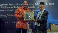 Permalink ke Kemenpar Siapkan Pedoman Wisata Halal