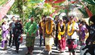 Permalink ke Jadikan Taman Nusa Gianyar Mitra Co-Branding Wonderful Indonesia