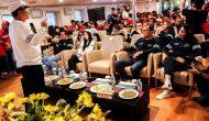 Permalink ke Menpar Dukung ASDP Perluas Konektivitas Diberbagai Destinasi Pariwisata Indonesia