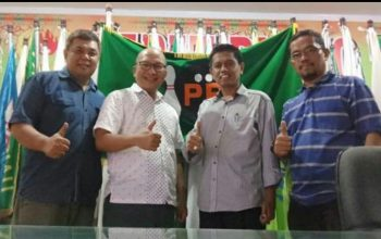 Permalink ke Rabu, Pelantikan Pengprov PBI Riau >>Dihadiri Gubri dan Ketum PBI Pusat