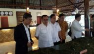 Permalink ke Menteri ESDM Bicarakan Peluang Investasi Di Tanjung Lesung, Banten