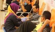 Permalink ke Aksi Donor Darah Bersama Eka Hospital