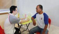 Permalink ke Bakti Sosial Pengobatan Eka Hospital
