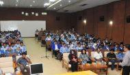 Permalink ke 184 Mahasiswa Riau Diberi Kesempatan Magang di Chevron