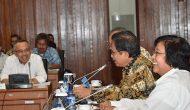 Permalink ke Soal Penanggulangan Karhutla, Menteri LHK Puji Plt. Gubri