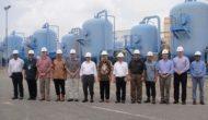 Permalink ke Menteri ESDM Kunjungi Lapangan Minyak Chevron di Duri