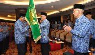 Permalink ke Galeri: Plt Gubri Hadiri Pengukuhan Pengurus KORPRI Riau 2015-2020