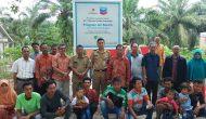 Permalink ke Empat Kabupaten di Riau Dapat Bantuan Fasilitas Air Bersih dari Chevron