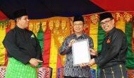 Permalink ke Chevron Bantu Kelompok Melayu Mandiri 12 Kolam dan 20.000 Bibit Lele