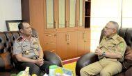 Permalink ke Kapolda Riau – Plt Gubri: Perangi Peredaran Narkoba