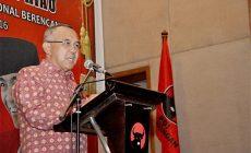 Permalink ke Galeri: Plt Gubri Hadiri Rakerda Diperluas DPD PDIP