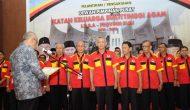 Permalink ke Galeri: Plt Gubri kukuhkan DPP IKBA Prov Riau 2016 – 2021