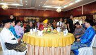 Permalink ke Ramah Tamah Dengan Menteri Koperasi & UKM