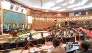 """Permalink ke DPRD Riau-TAPD Akan Bahas """"Persoalan"""" APBD 2015"""