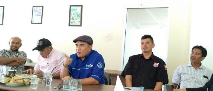 HPN 2019 Provinsi Riau: Pimpong dan Domino Digelar Awal Februari