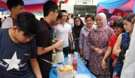 Permalink ke Galeri: Plt Ketua TP PKK Prov Riau membuka Road To Enterpreneurship (RTE) 2016
