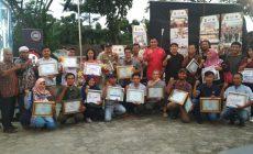 Permalink ke LKJ PWI Riau-KLHK: Hary B Koriun Terbaik Kategori Media Online