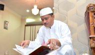 Permalink ke Sekda Prov Riau H Ahmad Hijazi saat membaca Ayat Suci Alquran