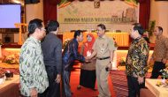 Permalink ke Sekda Prov Riau Buka Seminar Daerah pimpinan majelis Wilayah PMW KAHMI Riau