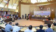 Permalink ke Status Siaga Darurat Karhutla Riau Diperpanjang Hingga November