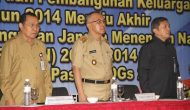 Permalink ke Wagubri Membuka Rakerda Program Kependudukan & KB 2014