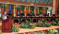 Permalink ke Wagubri Menghadiri Rapat DPRD