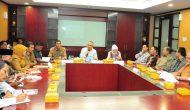 Permalink ke Wagubri Riau pimpin Pertemuan Komite III DPD-RI