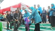 Permalink ke Pembukaan Bazar PKK-KB Kes Tingkat Provinsi Riau Tahun 2014