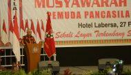 Permalink ke Gubri hadiri Musyawarah Wilayah IX Pemuda Pancasila Prov Riau