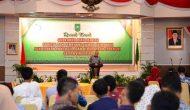 Permalink ke Ramah Tamah Gubri dengan Panitia dan Pemenang Lomba Olimpiade PPKN VI se Provinsi Riau