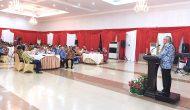 Permalink ke Pengantar Tugas Brigjen TNI Nurendi M.Si (HAN) dan Danrem 031/WB