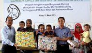 Permalink ke 500 Balita Ikuti Lomba Bayi Sehat di Minas