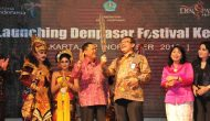 Permalink ke Kemenpar Dukung Pelaksanaan Denpasar Festival 2016