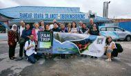 Permalink ke KBRI Warsawa Famtripkan 16 Tour Operator ke Danau Toba