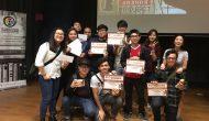Permalink ke Siswa Indonesia Raih Best Film Award di Singapura