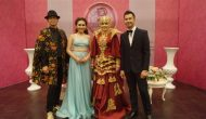 Permalink ke Anna Janati, Raih Juara Primadona MNCTV