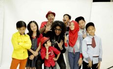 Permalink ke Idol Junior  MNCTV  Jalin Kerjamasa Dengan Media
